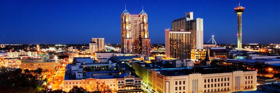 San Antonio, Texas, Stati Uniti d'America