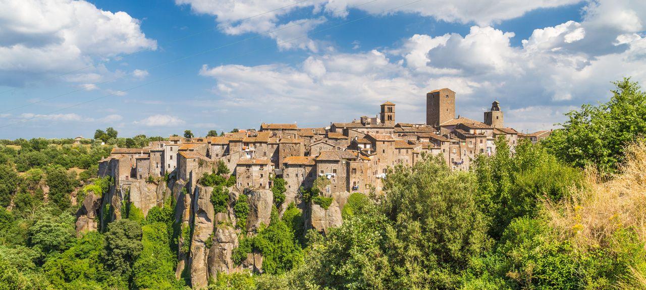 Lácio, Itália