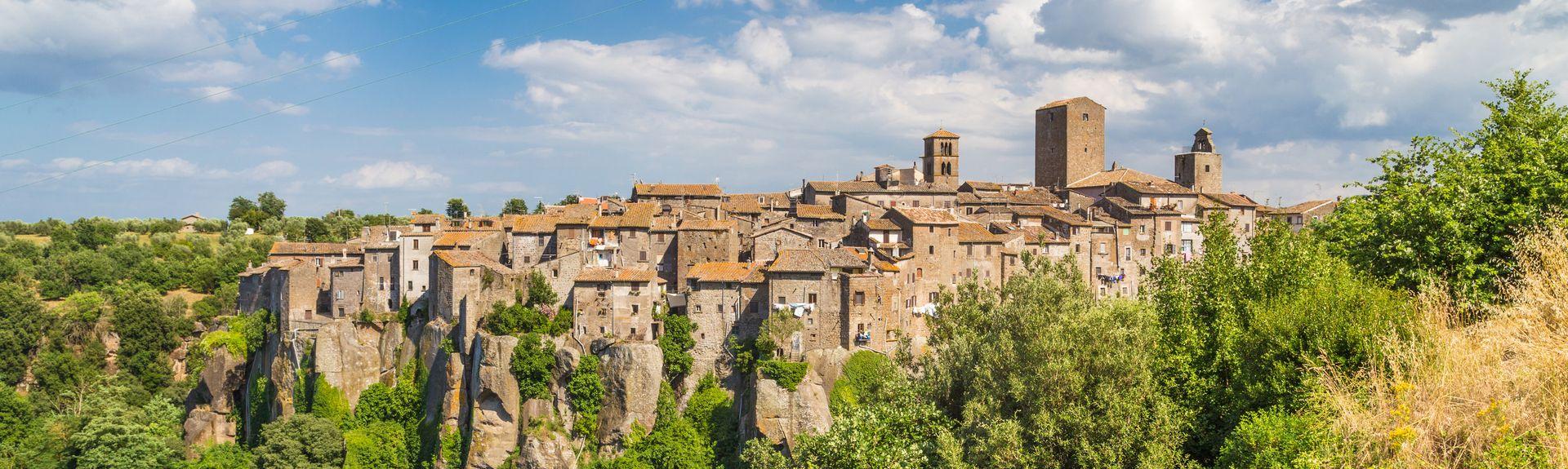 Latium, Italia