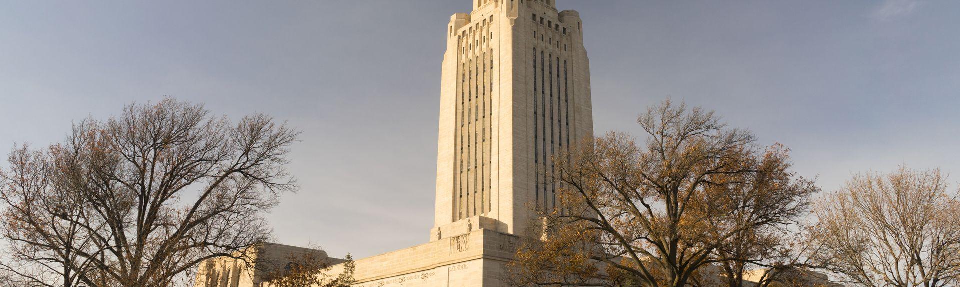 Lincoln, Nebraska, United States of America