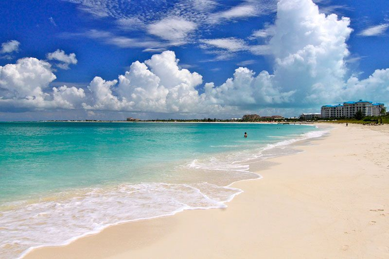Villa Renaissance, Grace Bay, Turks and Caicos Islands