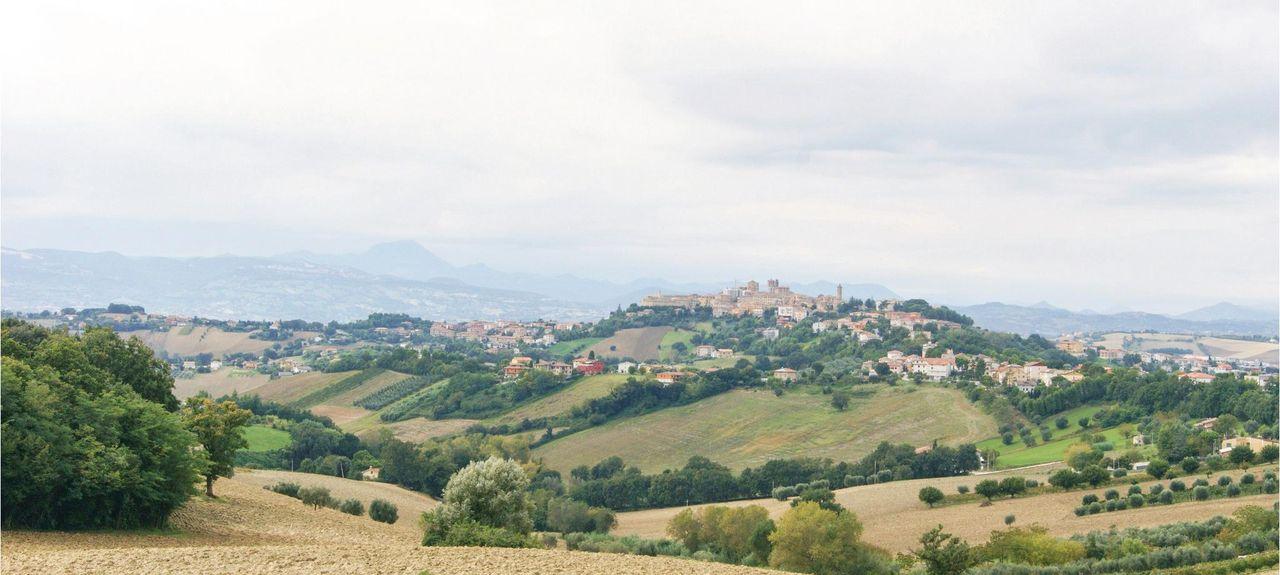 Jesi, Ancona, Marche, Italy