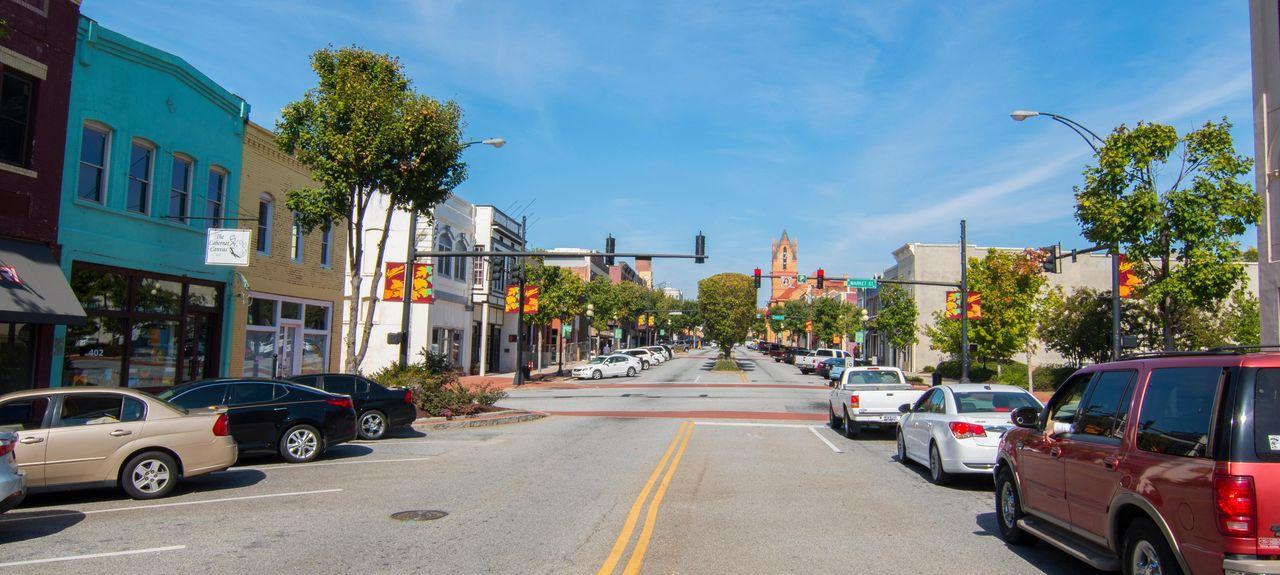 Anderson, SC, USA