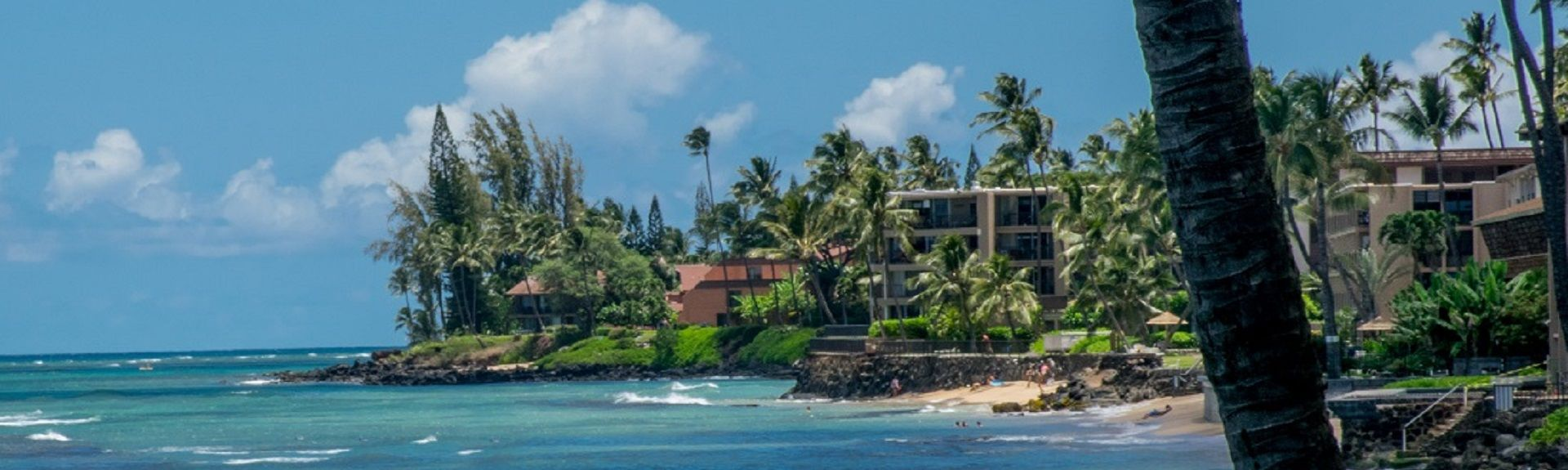 Honolua Bay, Lahaina, Hawaii, United States of America