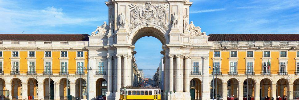District de Lisbonne, Portugal