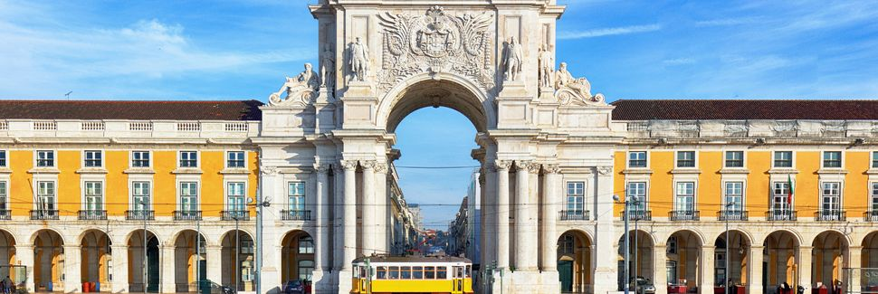 Distrito de Lisboa, Portugal