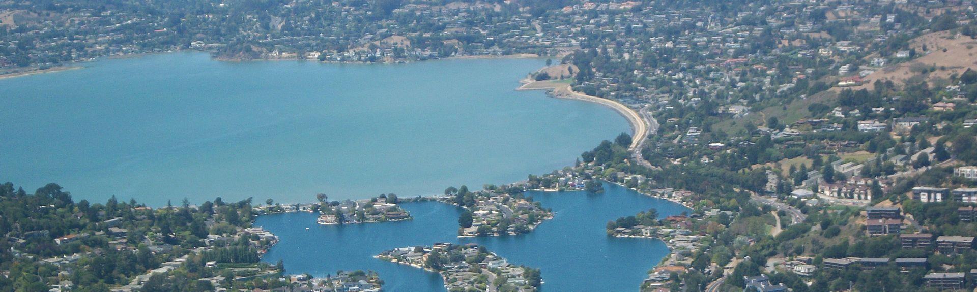 Belvedere, Tiburon, Califórnia, Estados Unidos