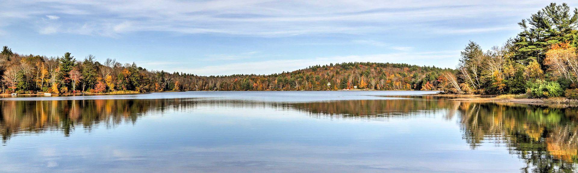 Southwick, Massachusetts, Verenigde Staten