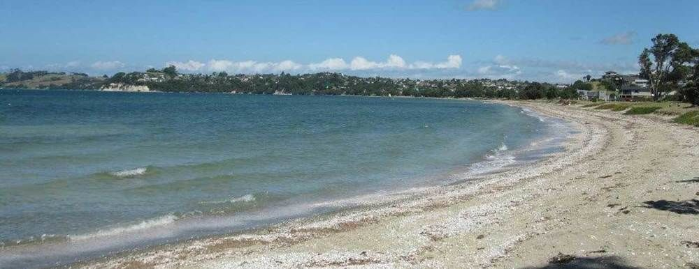 Snells Beach, Rodney, Auckland, New Zealand