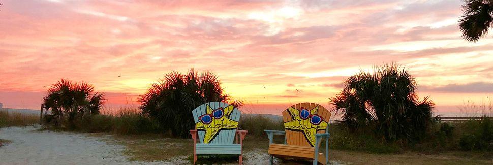 Ocean Lakes (Myrtle Beach, South Carolina, USA)