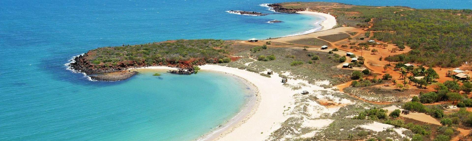 Cable Beach, WA, Australia