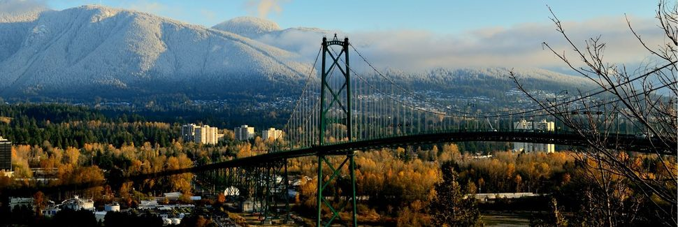 West Vancouver, BC, Canada
