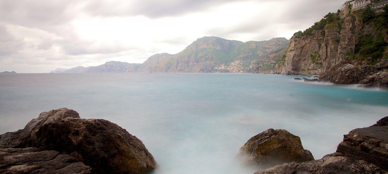 Amalfi SA, Italy
