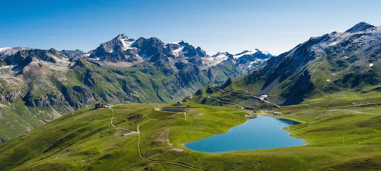 Val-d'Isère, France