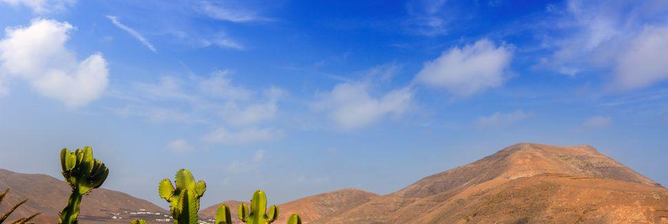 Yaiza, Ilhas Canárias, Espanha