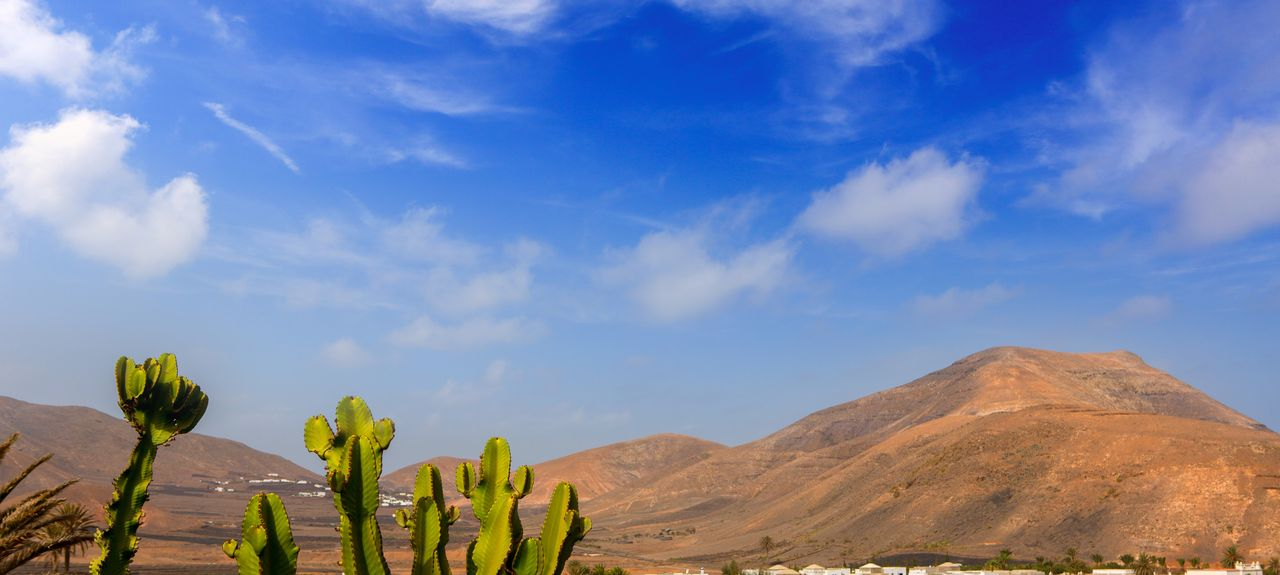 Yaiza, Îles Canaries, Espagne