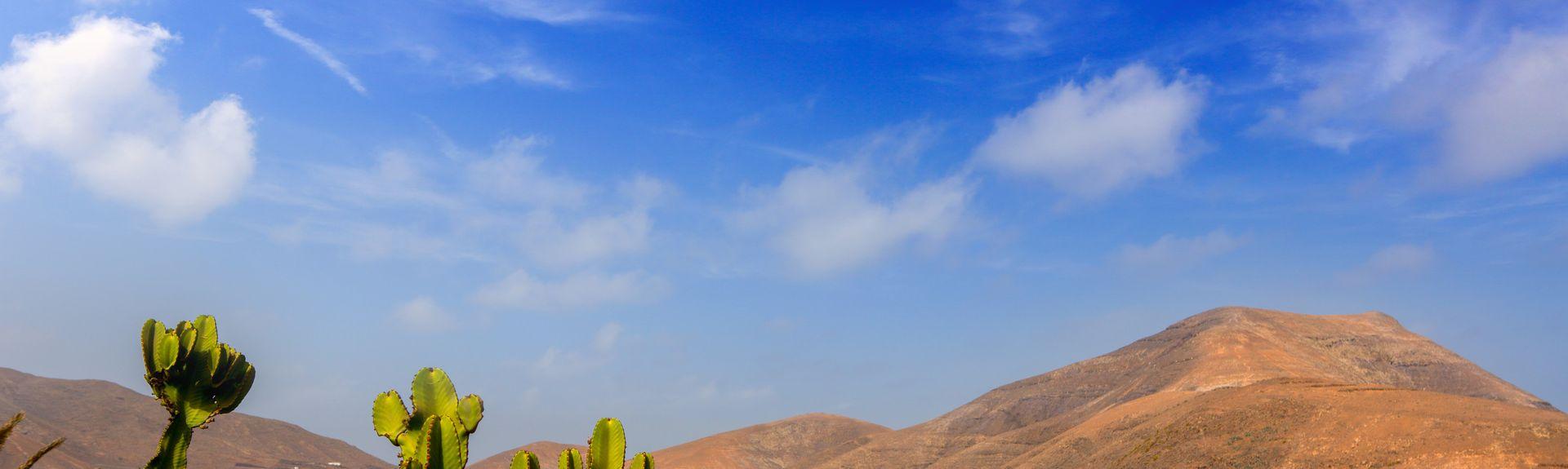 Yaiza, Wyspy Kanaryjskie, Hiszpania