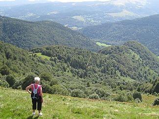 Le Grand Valtin, Ban-sur-Meurthe-Clefcy, France