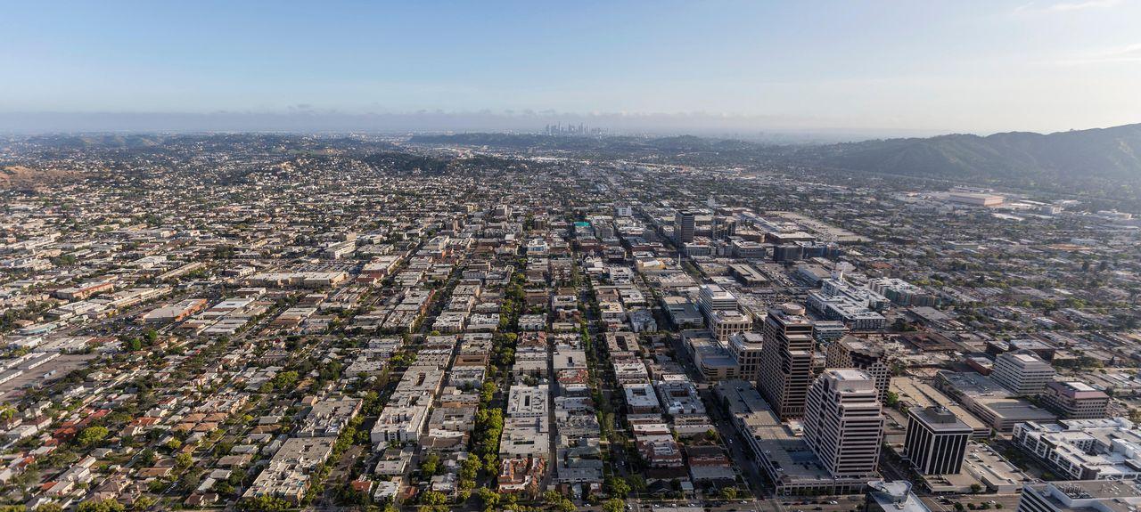 Glendale, Californie, États-Unis d'Amérique
