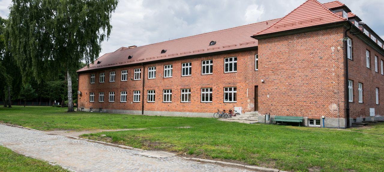 Sztutowo, Poland