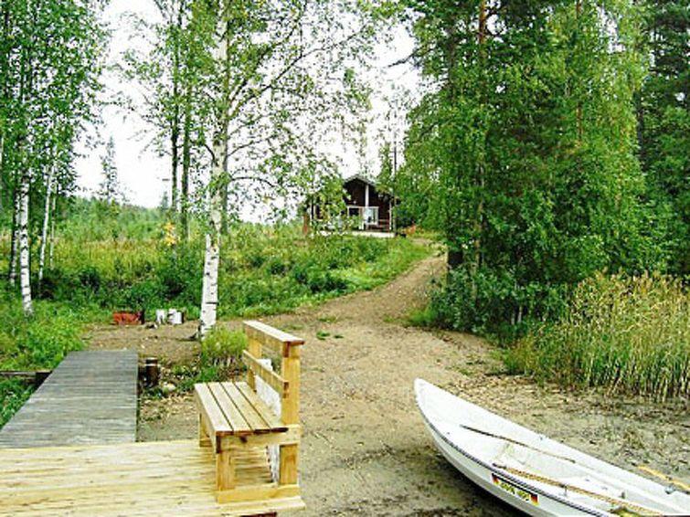 Saarijärvi-Viitasaari, Finland
