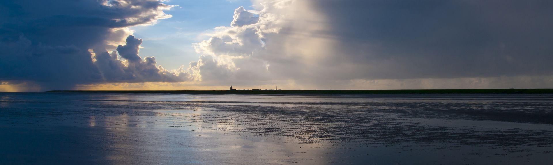 Ameland, Friesland, Nederland