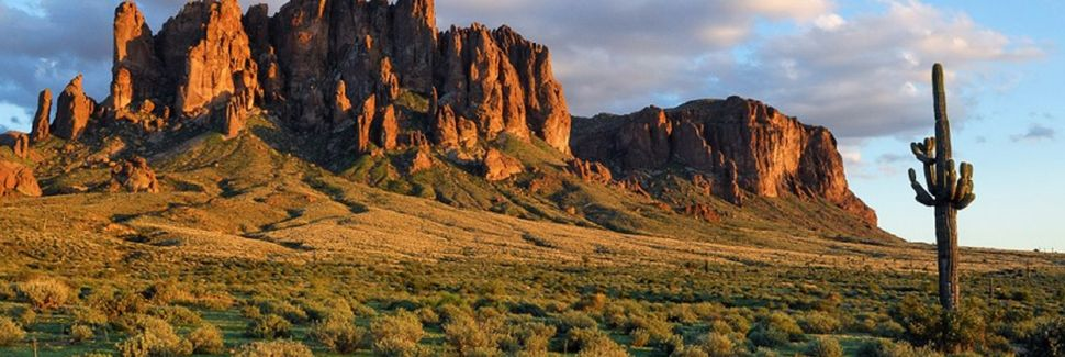 Fort McDowell, Arizona, Yhdysvallat