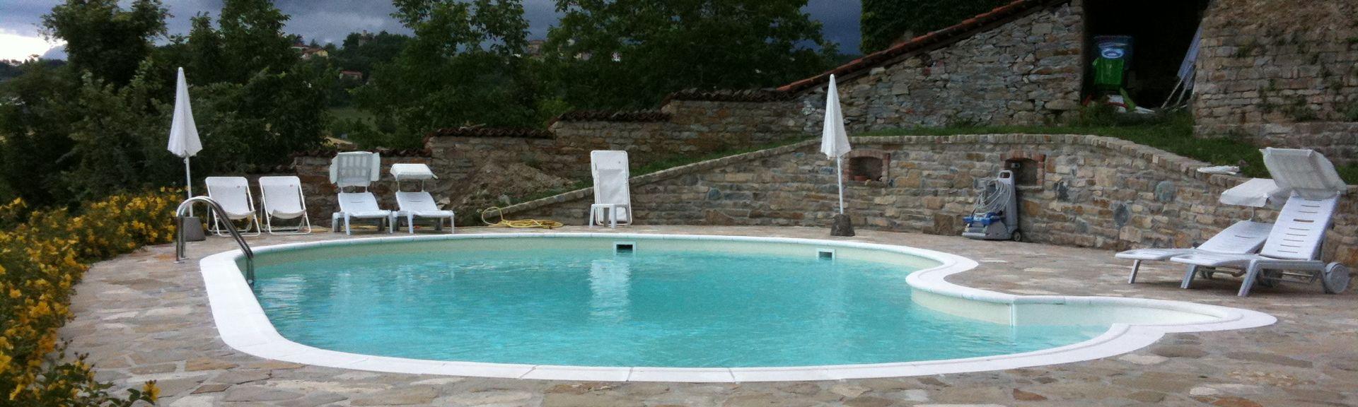 Santo Stefano Belbo, Piedmont, Italy