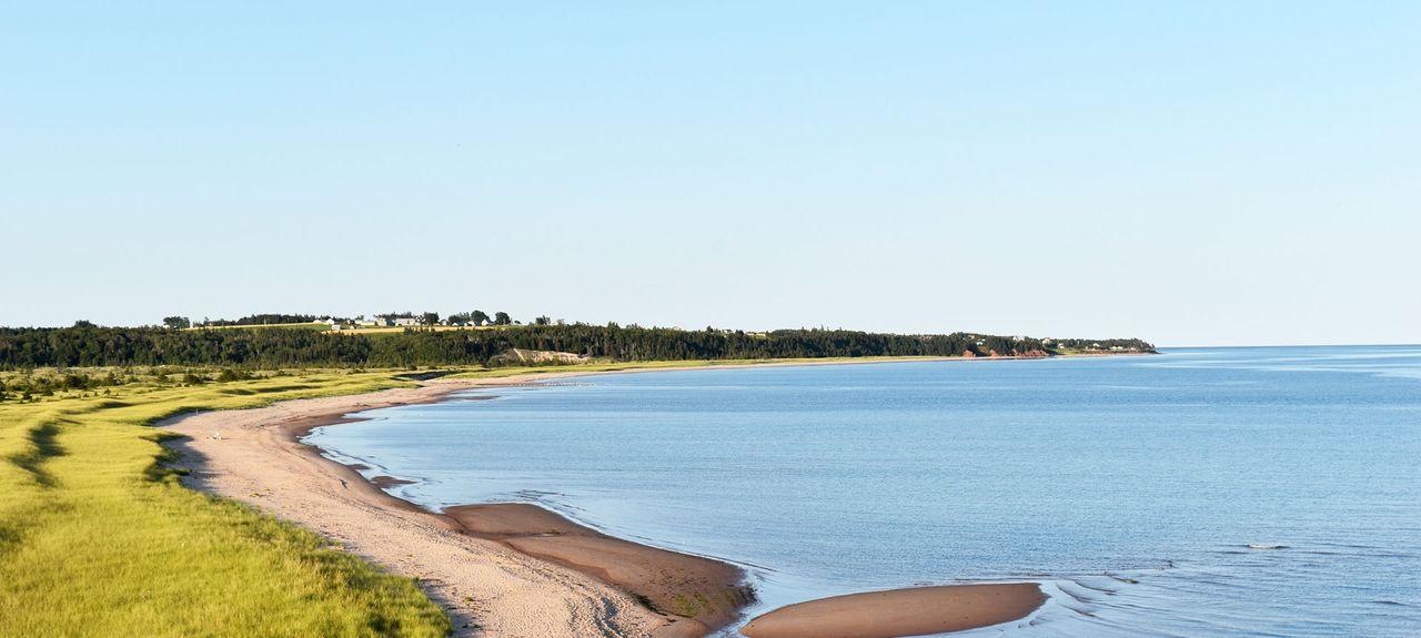 Rollo Bay, Prinz-Edward-Insel, Kanada