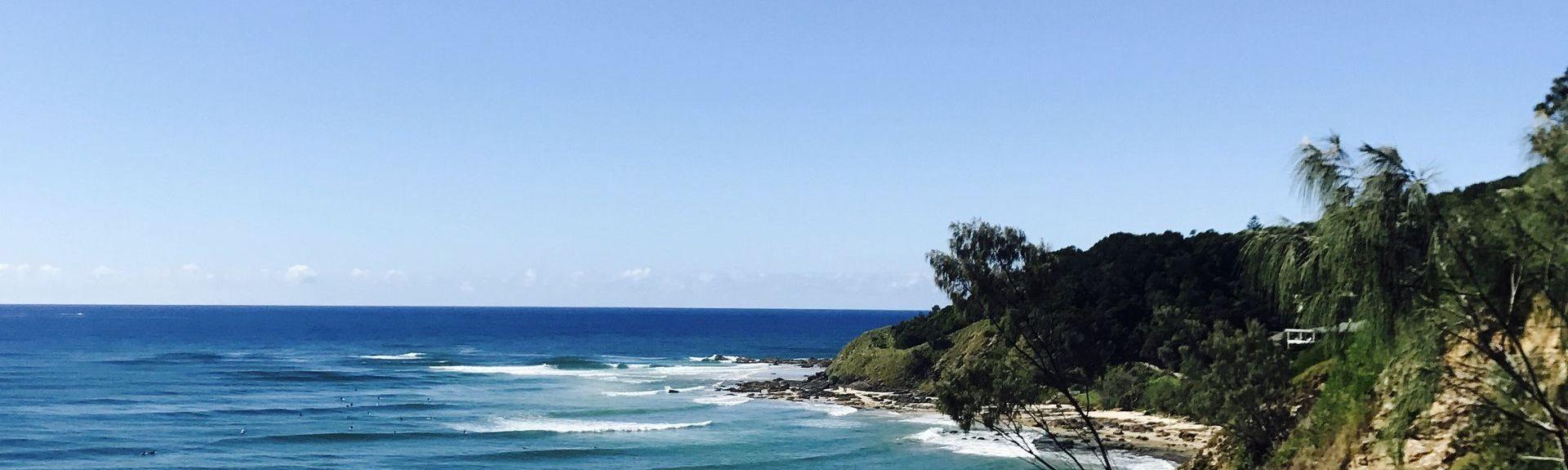 Repentance Creek NSW, Australia