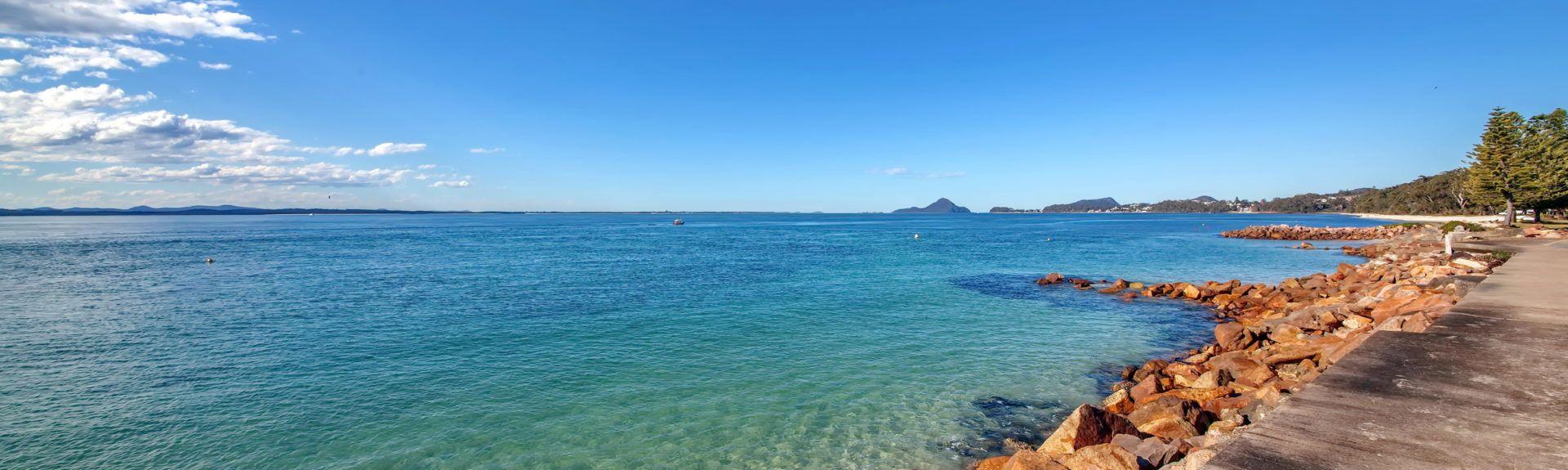 Swan Bay NSW, Australia