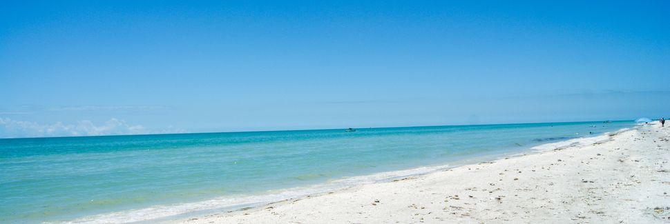 Sanddollar Condo, Sanibel Island, FL, USA