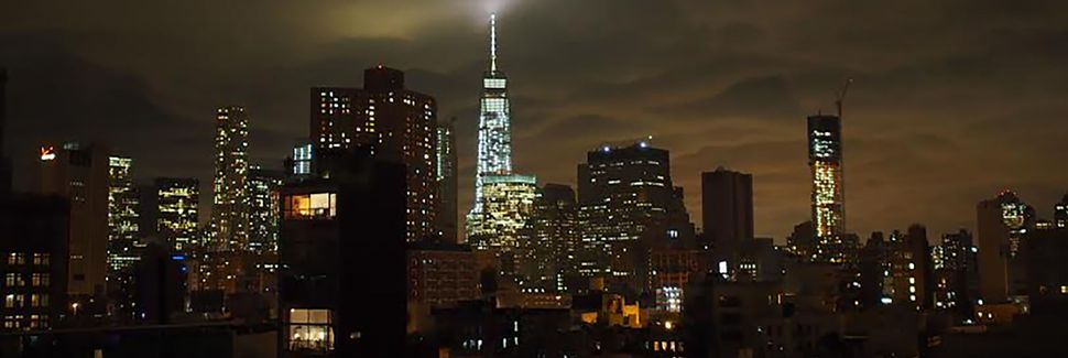 Bowery, Nova York, Nova York, Estados Unidos