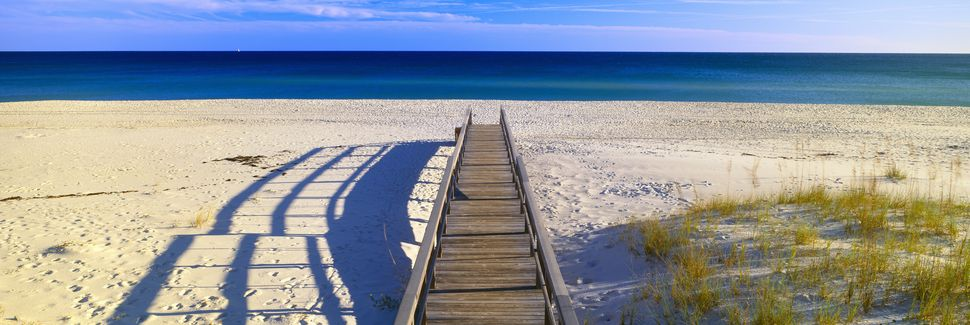 Santa Rosa Island, Fort Walton Beach, Florida, Yhdysvallat