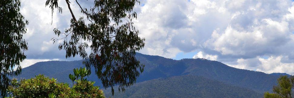 Wandiligong, Victoria, Australia