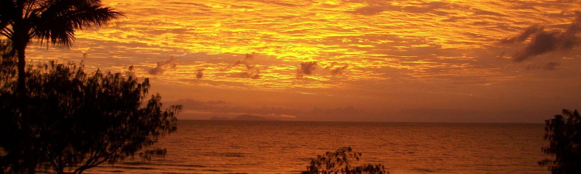 Hay Point QLD, Australia