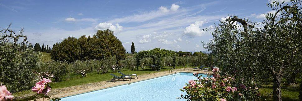 Πάρκο Γλυπτικής Chianti, Castelnuovo Berardenga, Τοσκάνη, Ιταλία