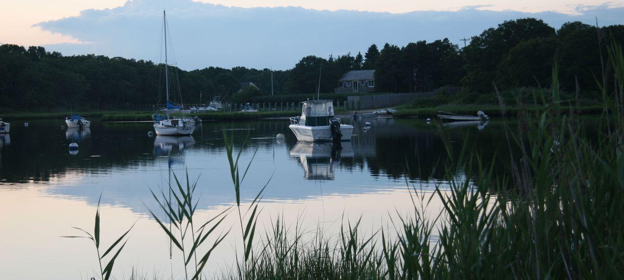 East Falmouth, Falmouth, Massachusetts, États-Unis d'Amérique