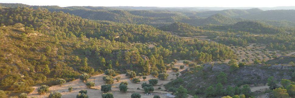 Alcaniz, Aragonia, Hiszpania