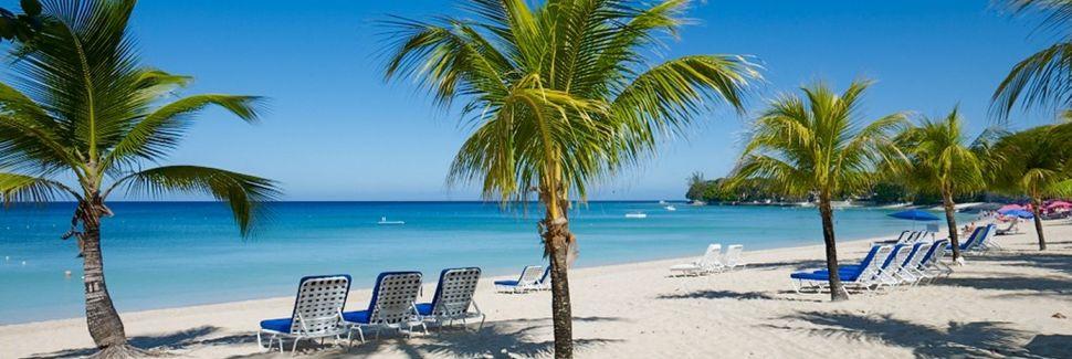 Praia de Gibbes, Gibbes, St. James, Barbados