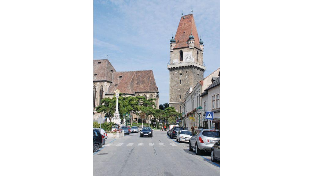 Gaaden, Austria