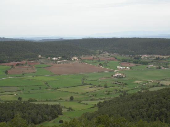 Jorba, Catalogne, Espagne
