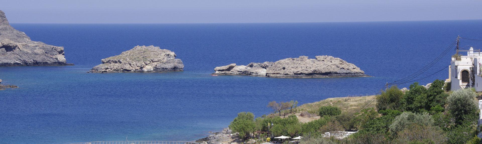 Ialysos, Greece