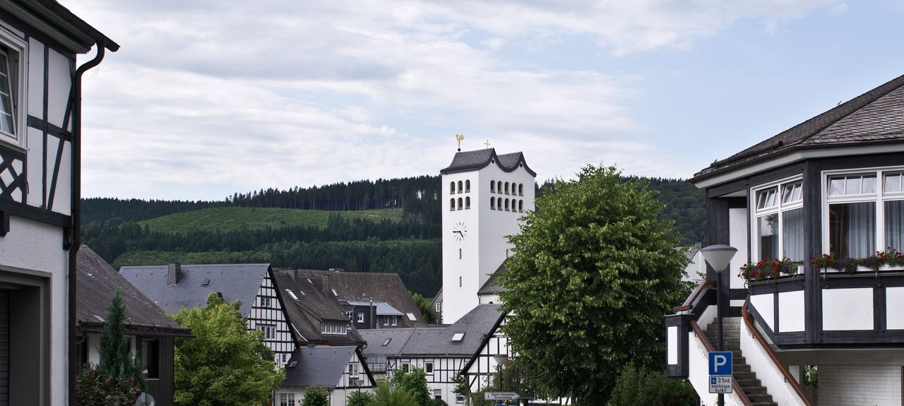 Hochsauerlandkreis District, Germany
