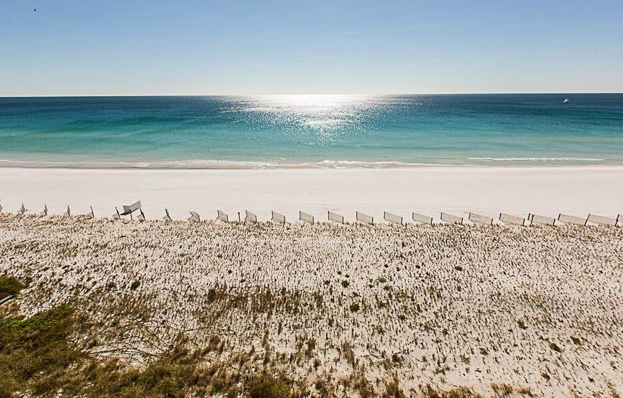 Inlet Reef Club, Destin, FL, USA