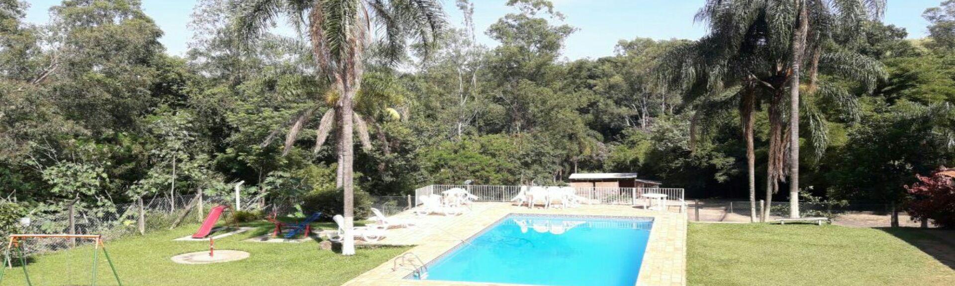 Stacja Botujuru, Campo Limpo Paulista, Campo Limpo Paulista, Region Południowo-wschodni, Brazylia