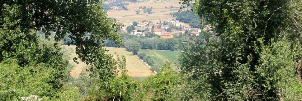 Selci, Rieti, Lazio, Italy