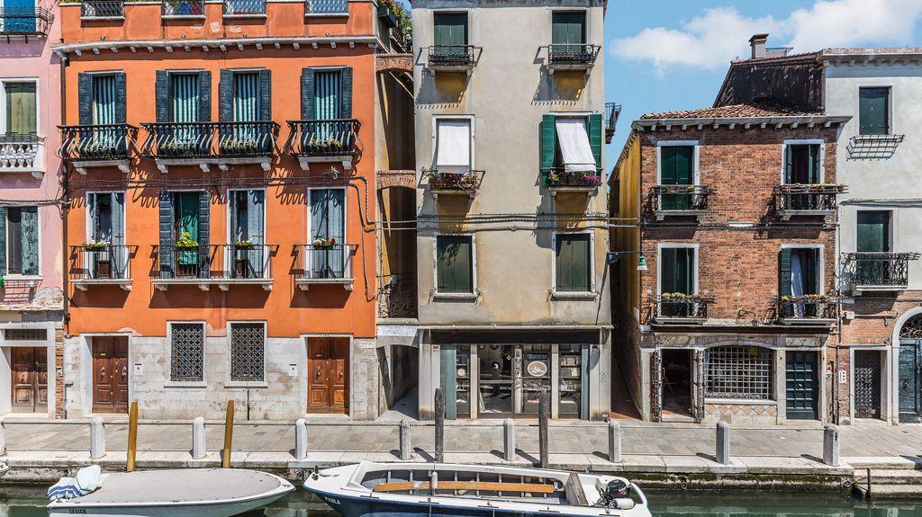 Cannaregio, Venezia, Veneto, Italia