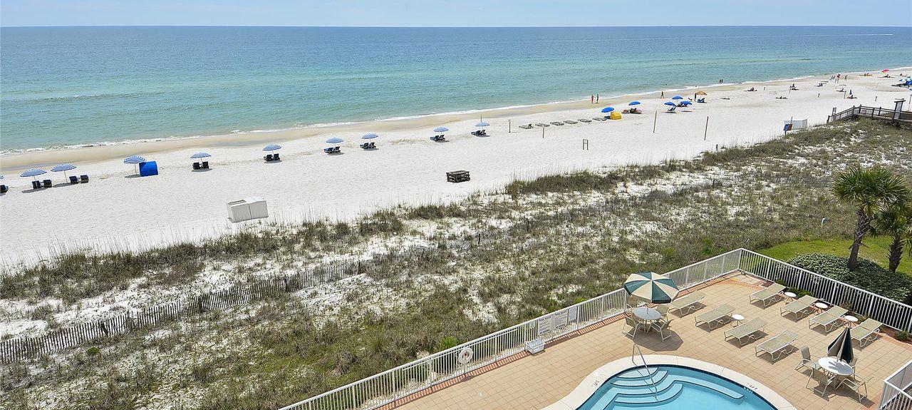 Sandy Key, Pensacola, FL USA