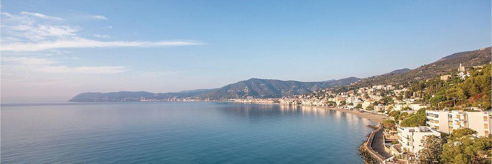 Ellera, Albisola Superiore, Liguria, Italia